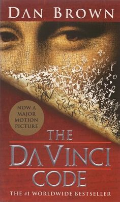 The Da Vinci Code - so much better than the movie, and the true hero is actually a woman, who is clever and strong.