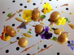 Aperitivo molecolare aperitivi pinterest - Cucina molecolare sferificazione ...