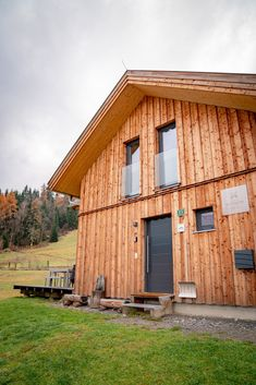 Welcome to Chalet Bergfalter! Shed, Outdoor Structures, Cabin, House Styles, Home Decor, Decoration Home, Room Decor, Cabins, Cottage