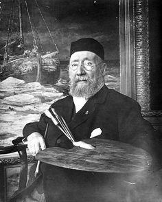Hendrik Willem Mesdag, 1831-1915