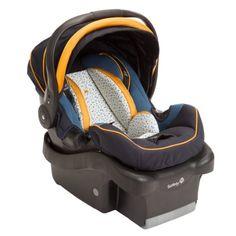 Safety 1st OnBoard Plus Infant Car Seat, Twist of Citrus Safety 1st http://www.amazon.com/dp/B00IP8A82E/ref=cm_sw_r_pi_dp_1Ym8tb0T23R1G