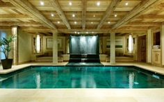 Chalet Pearl - Courchevel 1850, France