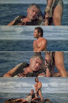 Quintus Arrius: 41, what is your name? Ben-Hur: Judah Ben-Hur. Quintus Arrius: Judah Ben-Hur, let me die! Ben-Hur: We keep you alive to serve this ship! So row well and live!