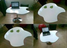 Apple table