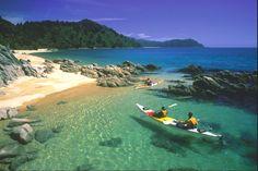 Beautiful Photos of New Zealand