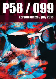 P58 / 099 / KERSTIN KUNTZE / JULY 2015
