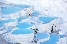 44 paysages colorés qui mettent en évidence la beauté naturelle incroyable de la Terre - page 4