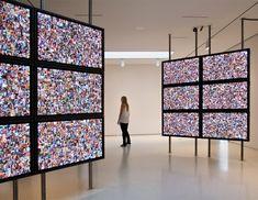 interactive installation - Google 搜尋