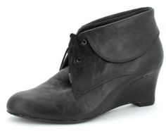 Perfect ankle boot