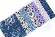 Lila // Seashore Baby Quilt | Dear Stella Design