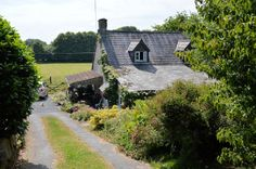 The Smallholding Centre | Brongest | South West Wales