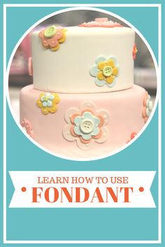 Free online cake decorating class! Fondant provides a pristine cover for your confectionary creations and a clean canvas to display your other cake decorating skills. Instructor Elias Strauss takes you step by step through the process of rolling out fondant and covering round and square cakes in her free mini class. Enroll today!