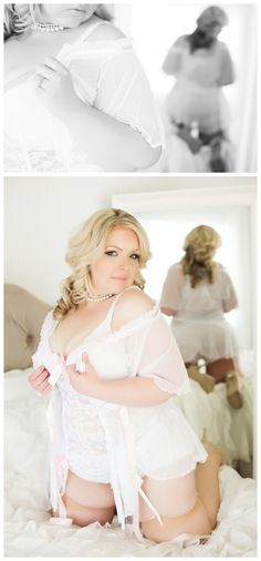 Plus size boudoir photography by Le Boudoir Studio for Tempe, Scottsdale and Phoenix ladies