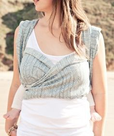 Luxury Woven Jacquard Baby Wraps & Carriers by Woven Wings