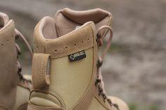 Púštna obuv DESERT Gore-Tex. Ide o osvedčenú obuv používanú aj vojakmi OSSR v Afganistane, originál. http://www.armyoriginal.sk/2715/132800/pustna-obuv-desert-gore-tex-bosp.html