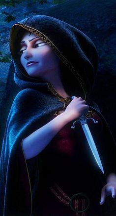 Day The most chilling villain demesne- Mother Gothel from Rapunzel - New Ideas - Trend Parks Disney 2020 Walt Disney, Disney Magic, Disney Art, Flynn Rider, Tangled Rapunzel, Disney Tangled, Tangled 2010, Disney And More, Disney Love