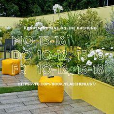 Jetztz NEU und ökologischer ist es auch - keine Zettelwirtschaft, kein Warten sondern gleich einen Termin online buchen. Vorerst geht das bei uns über Facebook. Später dann über die Website. Also zögere nicht und buche einen Termin für die #Gartenberatung #Gartenplanung oder eine Beratung zum #Indoorgarten Ich freu mich auf deine Anfrage!