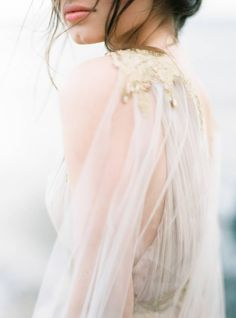 A beautiful ethereal wedding inspiration shoot by Pasha Lutov on the Crimean Peninsula Bridal Looks, Bridal Style, Fairytale Gown, Nature Inspired Wedding, Wedding Venue Inspiration, Wedding Ideas, Fine Art Wedding Photography, Bridal Portraits, Marie