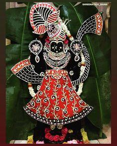 Krishna Temple, Krishna Art, Jai Shree Krishna, Indian Temple, Brooch, Instagram, Temples, Jay, Spiritual