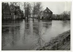 Burgemeester passtoorsstraat 1960.BREDA