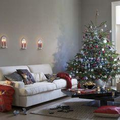 30 Χαρούμενες ιδέες Χριστουγεννιάτικης διακόσμησης   SunnyDay