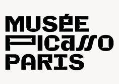 Julien Lelièvre, Musée Picasso Paris identity, Concours pour l'identité visuelle — Projet non retenu •