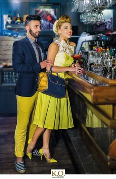Fashion Bar Photography for Thea Magazine at Alexandroupolis Greece  Photo: www.ko-photo.com