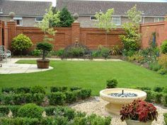 landscape with roses | ... You Need To Knowing About Landscaping Your Garden | Rose in Bloom
