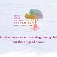 The Natural #Cancer Prevention Summit starts Monday33 experts talks for only $59! http://ift.tt/24PUKzm #fb