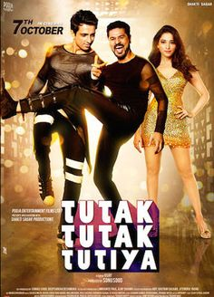 Tutak Tutak Tutiya 2016 Hindi Movie Official Theatrical Trailer Download