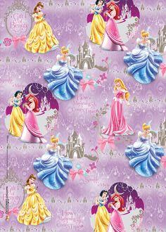 Dale magia y fantasía a tus obsequios para una fiesta de princesas