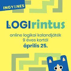 csopamedia: Logirintus - ingyenes online logikai kalandjátékra... Jena