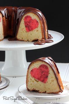 Make My Heart Pound Cake