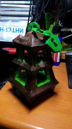 lantern Thresh League of Legends
