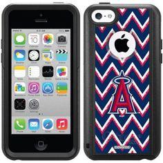 iPhone 5c OtterBox Commuter Series MLB Case