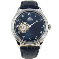 The Cartier La Dona de Cartier watch exists in both little and big sizes, and is offered in yellow, white, or pink gold, along with stainless steel. Gents Watches, Casual Watches, Cool Watches, Watches For Men, Wrist Watches, Rolex, Mens Watches Online, Orient Watch, Watch Companies