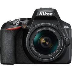 Shop Nikon DSLR Video Camera with AF-P DX NIKKOR VR Lens Black at Best Buy. Find low everyday prices and buy online for delivery or in-store pick-up. Nikon Dslr, Nikon D5200, Reflex Numérique Nikon, Sony Camera, Video Camera, Canon Cameras, Camera Phone, Canon Lens, Dslr Cameras