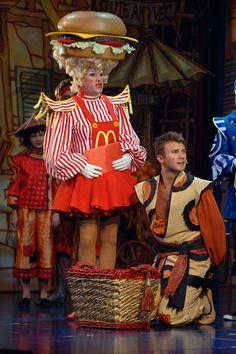 aladdin pantomime costumes - Google Search