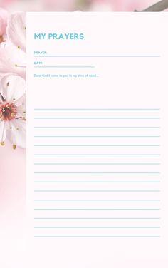 Women's Gratitude & Answered Prayers Journal
