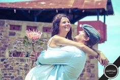 Engagement shoot © Happyday Events 2014