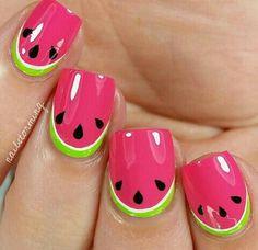 Nails so beautiful