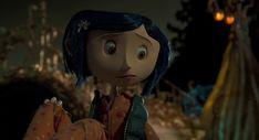 Coraline Art, Coraline Jones, Funny Disney Memes, Disney Cartoons, Tim Burton Characters, Disney Characters, Fairy Tale Projects, Coraline Aesthetic, Jack Nightmare Before Christmas