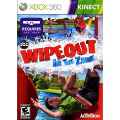 Wipeout In The Zone PRE-Owned (Xbox 360)