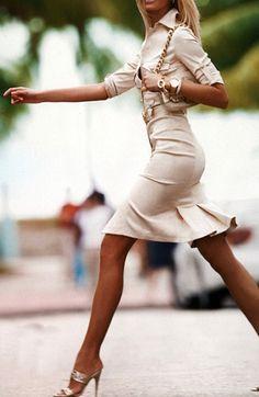 Love da skirt!!!