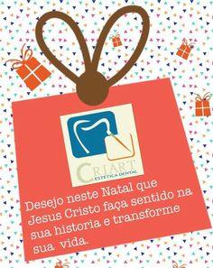 a70772af9 Desejamos para todos os amigos e pacientes um lindo Natal!