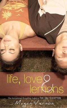 Life, Love & Lemons review & giveaway! http://mybookaddiction.com/review-giveaway-life-love-lemons-by-magan-vernon/