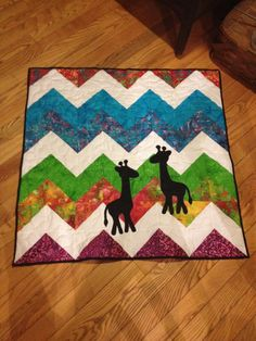 animals on quilts for kids | 321 best Quilts for Kids images on Pinterest | Baby quilts ...