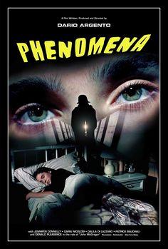 PHENOMENA (Dario Argento, 1985)