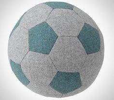 Muji Indoor Football
