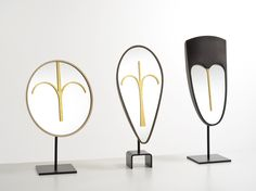 Eze mirror masks By